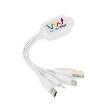 OEM Lightning Type C Micro USB Charging Cable UC003