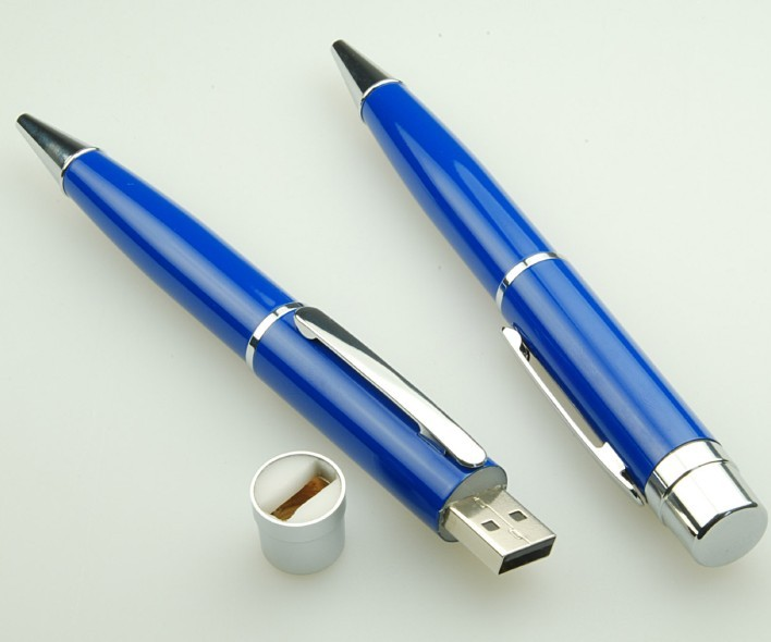 oem pen usb drive 2.0 for promotional gift U814