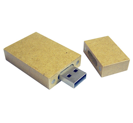 Magetic Paper usb flash drive U534