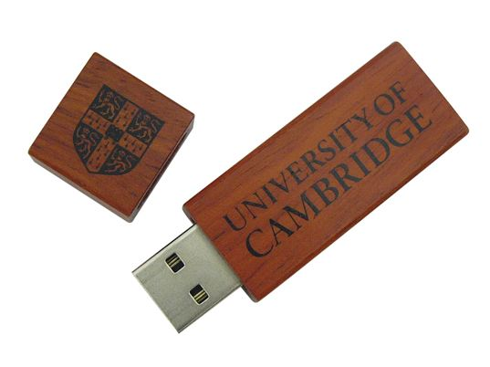 Classic and Natural Wood/wooden USB memory drive, Flash usb wooden customized for University U528