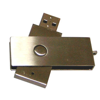 custom metal bulk usb flash drive U1091