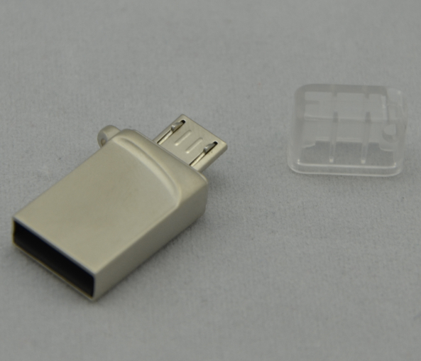 Smartphone mini OTG USB Flash drive U645