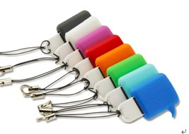 custom mini usb printable logo from China 2gb 4gb U656