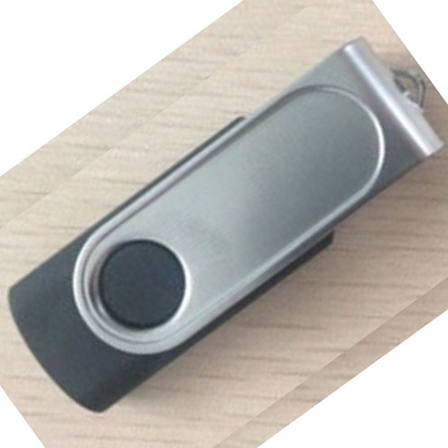 USB Flash Drive with doming LOGO U1067